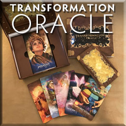 Sonya Shannon Transformation Oracle Boxed Card Set