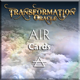 Transformation Oracle Air Cards