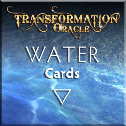 Transformation Oracle Water Cards