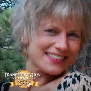 Trisha Michel, Transformation Oracle Certified Reader