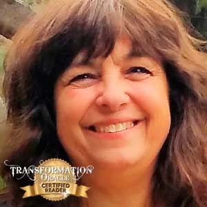 Sandy Schneider, Transformation Oracle Certified Reader