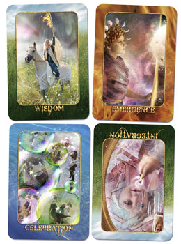 Element Balancing Spread with the Transformation Oracle