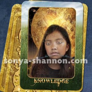 Knowledge Card from the Transformation Oracle
