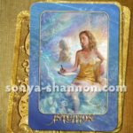 Intuition Card in the Transformation Oracle