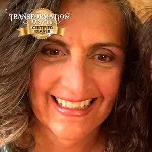 Transformation Oracle Certified Reader Cynthia Santana