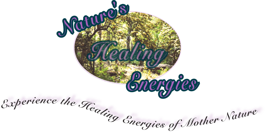 Nature's Healing Energies Logo
