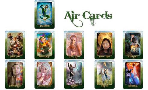 Air Cards