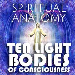 Ten Light Bodies Workshop