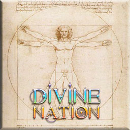 Divine Nation The Cross Workshop with Sonya Shannon