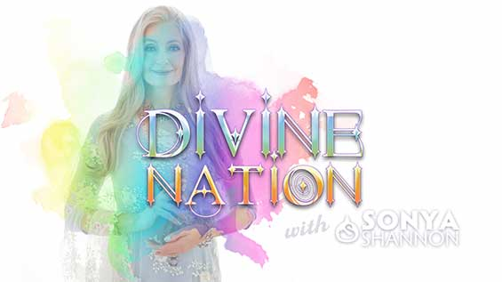 Divine Nation with Sonya Shannon